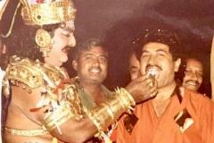 25-Years-For-SV-Krishna-Reddy-K-Atchi-Reddy's-'Ghatotkachudu'-13