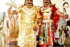 25-Years-For-SV-Krishna-Reddy-K-Atchi-Reddy's-'Ghatotkachudu'-6