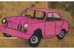 Amazing-Car-rangoli-is-attracting-@Sirisilla-3