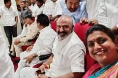 Bala-Krishna-and-Roja-Hubbed-@-Sasanamandali