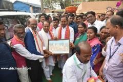 CM-KCR-went-to-Medaram-to-Visit-Sammakka-and-Saaralamma-12