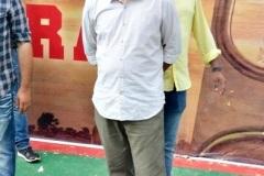 Gaddalakonda-Ganesh-team-at-VVIT-College-Vijayawada-4