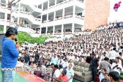 Gaddalakonda-Ganesh-team-at-VVIT-College-Vijayawada-6