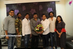 George-Reddy-Adugu-Adugu-song-launch-by-Chiranjeevi-2