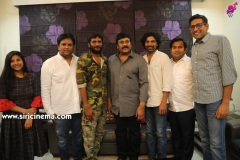 George-Reddy-Adugu-Adugu-song-launch-by-Chiranjeevi-5
