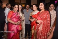 Jayasudha-Kapoor-son-Nihar-Kapoor-wedding-reception-1
