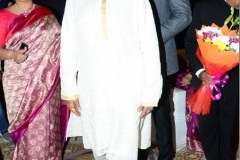Jayasudha-Kapoor-son-Nihar-Kapoor-wedding-reception-10