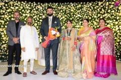 Jayasudha-Kapoor-son-Nihar-Kapoor-wedding-reception-12