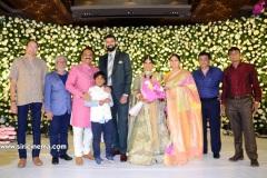 Jayasudha-Kapoor-son-Nihar-Kapoor-wedding-reception-14