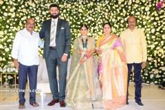 Jayasudha-Kapoor-son-Nihar-Kapoor-wedding-reception-17