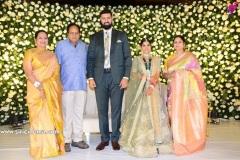 Jayasudha-Kapoor-son-Nihar-Kapoor-wedding-reception-18