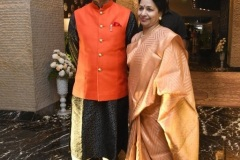 Jayasudha-Kapoor-son-Nihar-Kapoor-wedding-reception-2