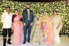 Jayasudha-Kapoor-son-Nihar-Kapoor-wedding-reception-20