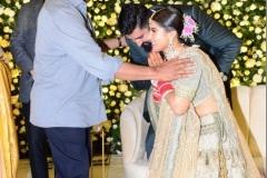 Jayasudha-Kapoor-son-Nihar-Kapoor-wedding-reception-22