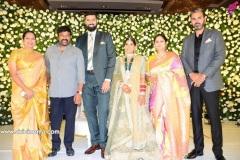 Jayasudha-Kapoor-son-Nihar-Kapoor-wedding-reception-23
