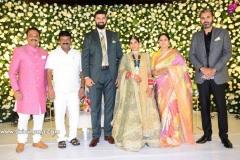 Jayasudha-Kapoor-son-Nihar-Kapoor-wedding-reception-24