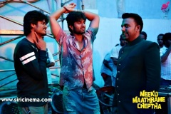 Meeku-Maathrame-Cheptha-Working-stills-1