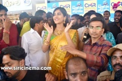 Nabha-Natesh-launches-CMR-Shopping-Mall-1