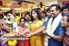 Nabha-Natesh-launches-CMR-Shopping-Mall-3
