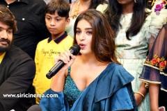 Nidhhi-Agerwal-and-Karthikeya-launch-KLM-Shopping-Mall-6
