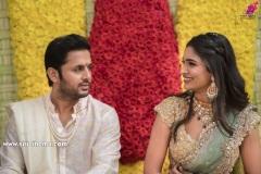 Nithiin-Engagement-with-Shalini-Photos-2
