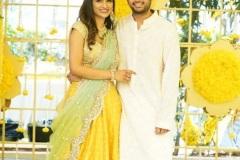 Nithiin-Engagement-with-Shalini-Photos-4