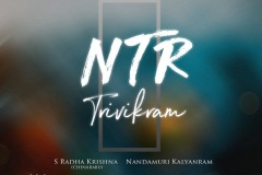 NTR-30-Project-with-Trivikram-Officially-Announced