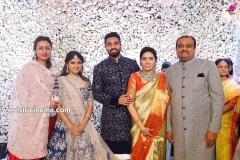 Producer-Lakshmans-son-Ujwal-engagement-Photos-13