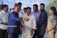 Producer-Lakshmans-son-Ujwal-engagement-Photos-16