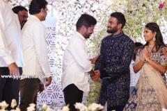 Producer-Lakshmans-son-Ujwal-engagement-Photos-5