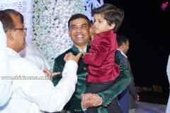 Producer-Lakshmans-son-Ujwal-engagement-Photos-7