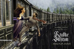 RadheShyam-release-a-motion-Poster-1