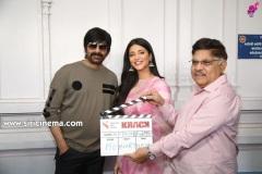 Ravi-Teja-s-KrackMovie-Launched-7