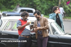 Raviteja-Discoraja-Working-Stills-2