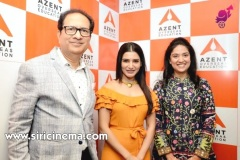 Samantha-launches-Azent-Overseas-education-center-Hyderabad-3
