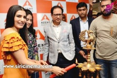 Samantha-launches-Azent-Overseas-education-center-Hyderabad-4
