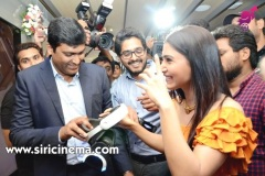 Samantha-launches-Azent-Overseas-education-center-Hyderabad-8