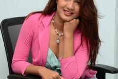 Sravani-Nikki-new-photos-8
