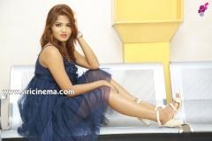 Sravani-Nikki-New-Stills-17