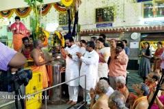 Sri-G.-Kishan-Reddys-Raghavendra-Swamy-Temple-in-Barkatpura-2