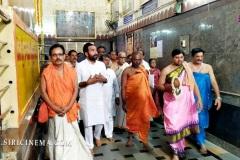 Sri-G.-Kishan-Reddys-Raghavendra-Swamy-Temple-in-Barkatpura-3