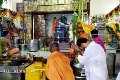 Sri-G.-Kishan-Reddys-Raghavendra-Swamy-Temple-in-Barkatpura-4