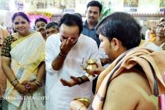 Sri-G.-Kishan-Reddys-Raghavendra-Swamy-Temple-in-Barkatpura-5