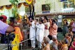 Sri-G.-Kishan-Reddys-Raghavendra-Swamy-Temple-in-Barkatpura-6