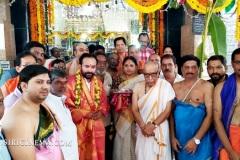 Sri-G.-Kishan-Reddys-Raghavendra-Swamy-Temple-in-Barkatpura-9
