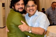 Stylish-Star-allu-arjun-Ace-Producer-Allu-Aravind-Hosted-a-Grand-Success-Party-Stills-1