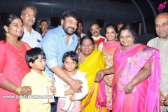Telangana-Governor-Watched-SyeRaa-in-an-exclusive-premiere-with-her-family-4