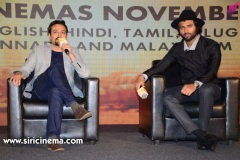 Terminator-Dark-Fate-Telugu-trailer-launch-by-Vijay-Deverakonda-6