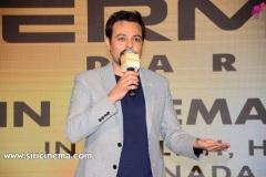Terminator-Dark-Fate-Telugu-trailer-launch-by-Vijay-Deverakonda-7