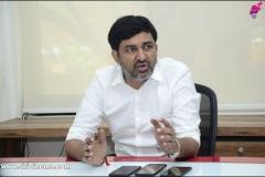 Thalaivi-producer-Vishnu-Vardhan-Induri-interview-Photos-3